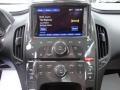 Jet Black/Dark Accents Controls Photo for 2013 Chevrolet Volt #77709531