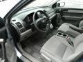 Gray Prime Interior Photo for 2011 Honda CR-V #77714199