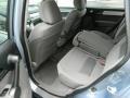 Gray Rear Seat Photo for 2011 Honda CR-V #77714223