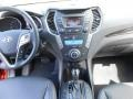 Black Controls Photo for 2013 Hyundai Santa Fe #77715738