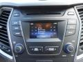 Black Controls Photo for 2013 Hyundai Santa Fe #77715762