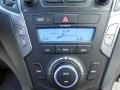 Black Controls Photo for 2013 Hyundai Santa Fe #77715789
