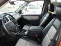 2007 Ford Explorer Black/Stone Interior Interior Photo