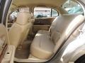 Rear Seat of 2004 LeSabre Custom