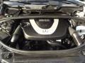 2008 R 350 4Matic 3.5 Liter DOHC 24-Valve VVT V6 Engine