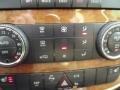 Controls of 2008 R 350 4Matic