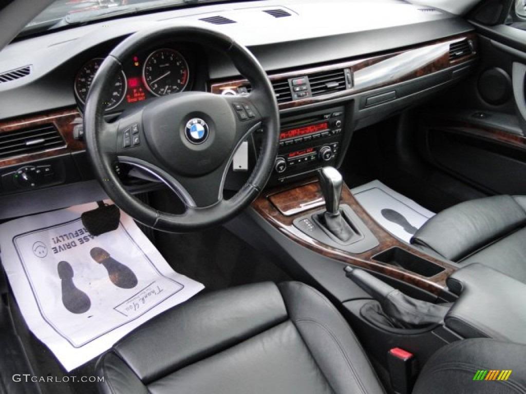 2007 BMW 3 Series 328i Coupe Interior Color Photos