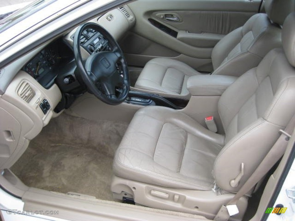 1999 Honda Accord Ex V6 Coupe Interior Photos Gtcarlot Com