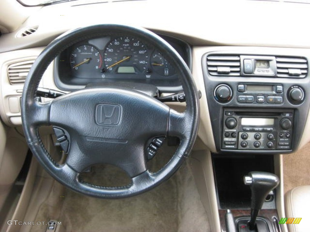 1999 Honda Accord Ex V6 Coupe Dashboard Photos Gtcarlot Com