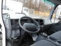 Arctic White - N Series Truck NPR Photo No. 11