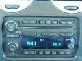 2008 GMC Envoy Ebony Interior Audio System Photo