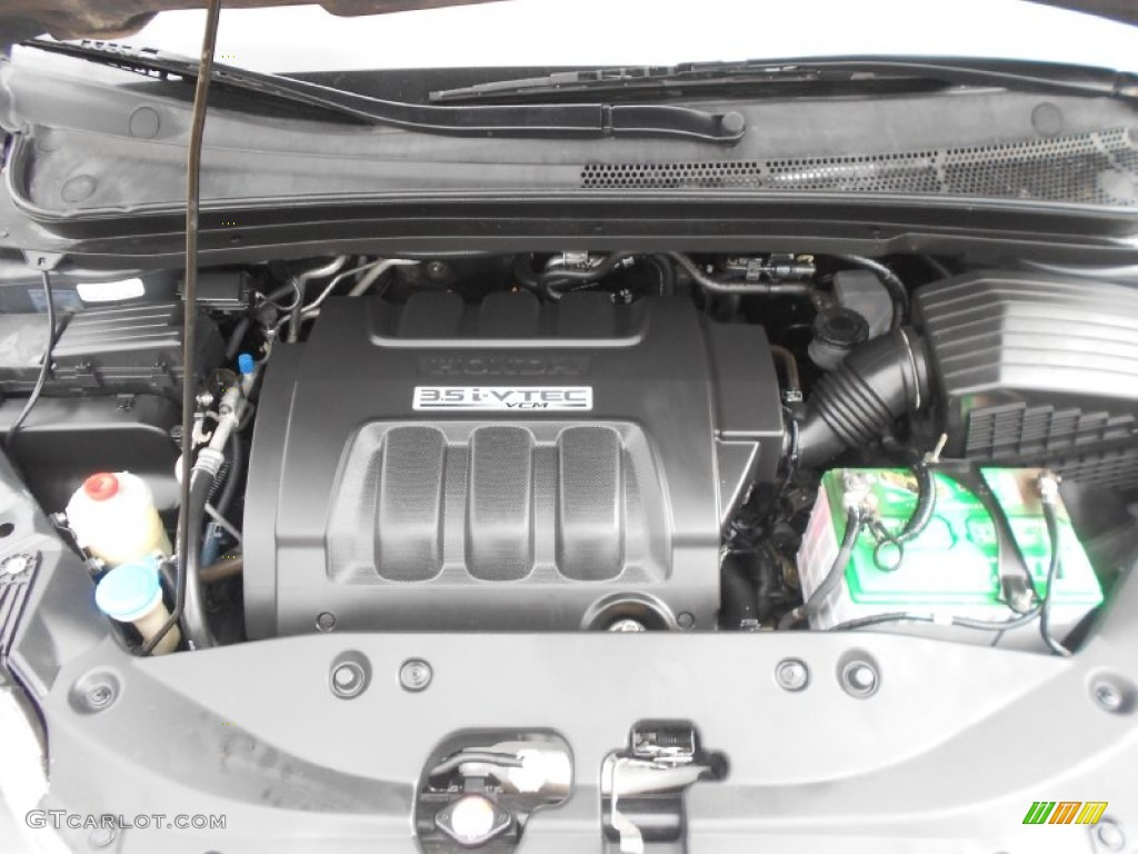 2006 Honda Odyssey Ex L Engine Photos Gtcarlot Com