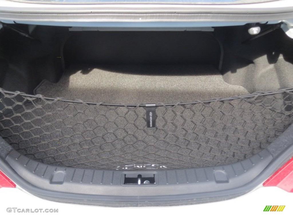 2013 Hyundai Genesis Coupe 2 0t Premium Trunk Photos Gtcarlot Com
