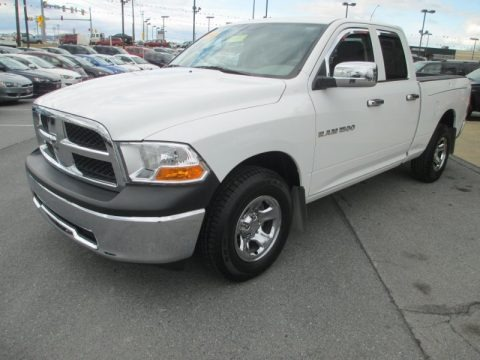 2012 dodge ram 1500 st quad cab 4x4 data info and specs. Black Bedroom Furniture Sets. Home Design Ideas