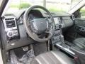 2007 Zermatt Silver Metallic Land Rover Range Rover Supercharged  photo #12