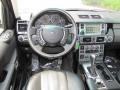 2007 Zermatt Silver Metallic Land Rover Range Rover Supercharged  photo #13