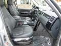 2007 Zermatt Silver Metallic Land Rover Range Rover Supercharged  photo #21