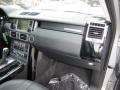 2007 Zermatt Silver Metallic Land Rover Range Rover Supercharged  photo #22