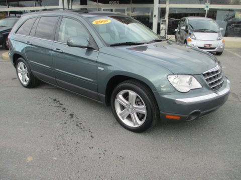 2007 chrysler pacifica touring awd prices used pacifica touring awd. Cars Review. Best American Auto & Cars Review