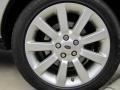 2007 Zermatt Silver Metallic Land Rover Range Rover Supercharged  photo #50