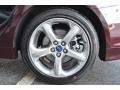2013 Bordeaux Reserve Red Metallic Ford Fusion SE 1.6 EcoBoost  photo #20