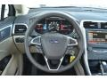 Dune Steering Wheel Photo for 2013 Ford Fusion #77760990