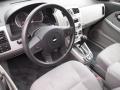 Light Gray Prime Interior Photo for 2005 Chevrolet Equinox #77764449