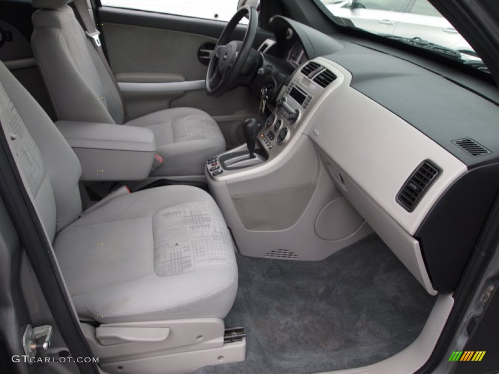 2005 chevrolet equinox ls awd interior photos gtcarlotcom for 2005 chevy equinox interior