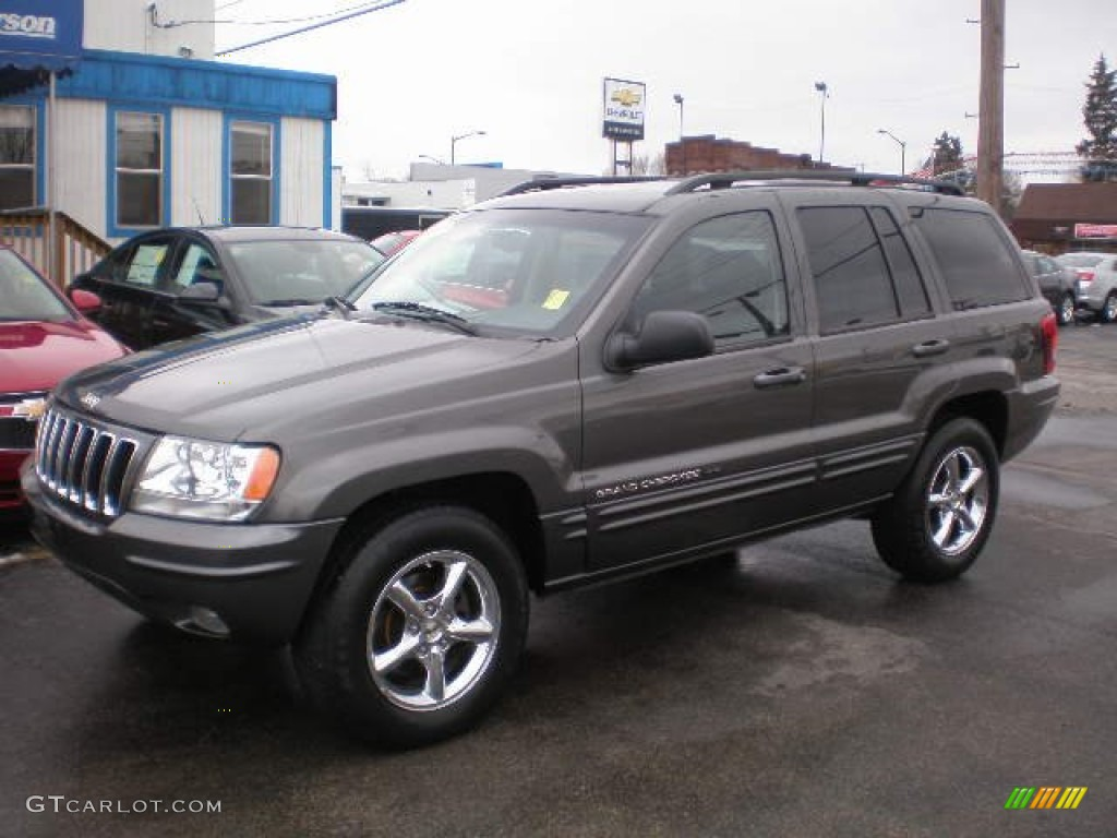 2002 jeep grand cherokee limited 4x4 exterior photos. Cars Review. Best American Auto & Cars Review