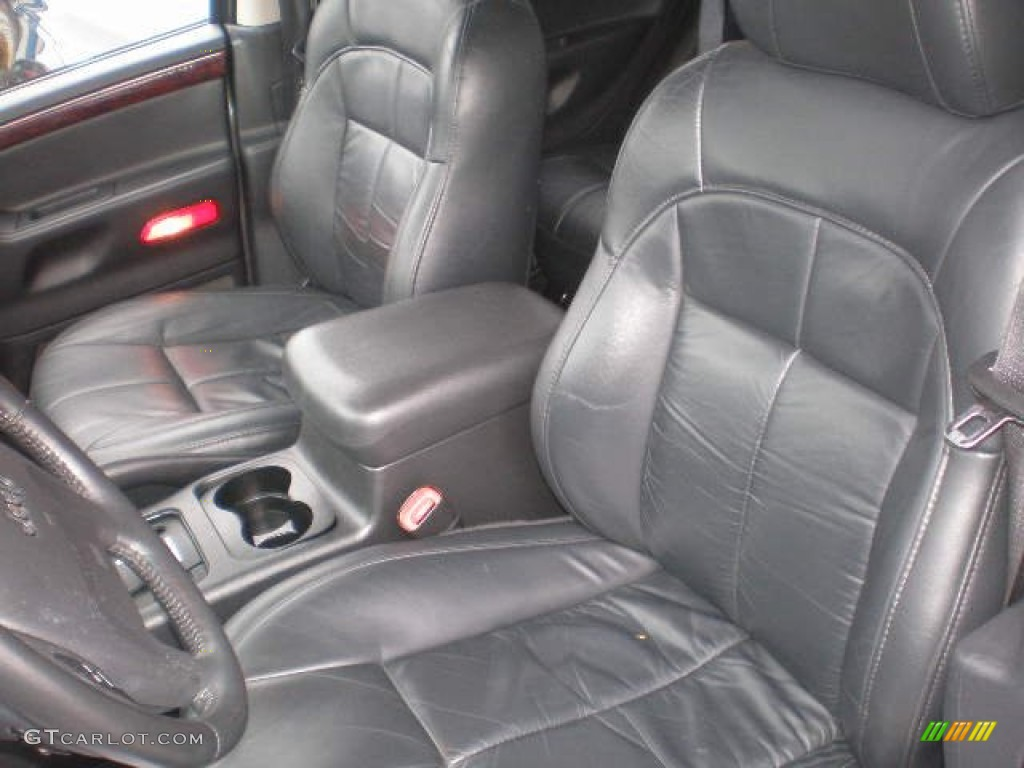 2002 jeep grand cherokee limited 4x4 front seat photo 77766296. Black Bedroom Furniture Sets. Home Design Ideas
