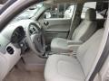 Gray 2008 Chevrolet HHR Interiors