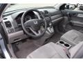 Gray Prime Interior Photo for 2010 Honda CR-V #77772616
