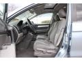 Gray Front Seat Photo for 2010 Honda CR-V #77772635