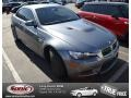 2008 Space Grey Metallic BMW M3 Convertible #77761823