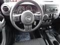 Black Dashboard Photo for 2011 Jeep Wrangler #77773712