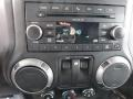 Black Audio System Photo for 2011 Jeep Wrangler #77773826