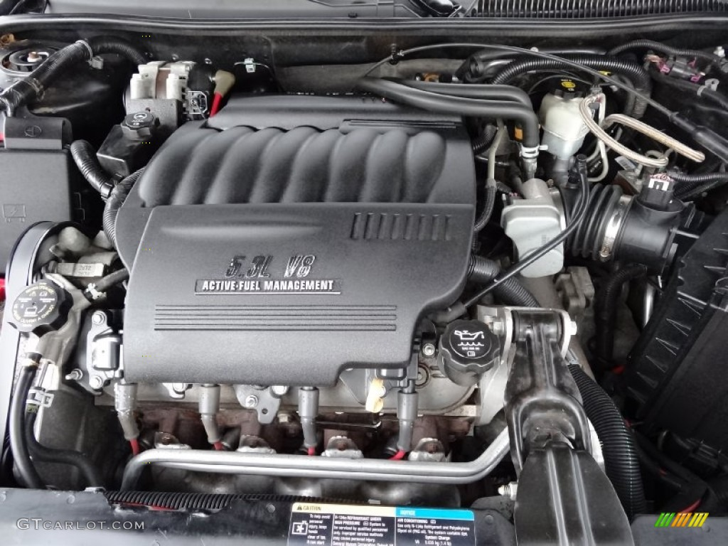 2007 chevrolet monte carlo ss engine photos. Black Bedroom Furniture Sets. Home Design Ideas