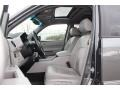 Gray Front Seat Photo for 2011 Honda Pilot #77780540
