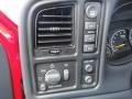 2000 Victory Red Chevrolet Silverado 1500 LS Regular Cab 4x4  photo #12