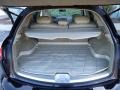 2005 Infiniti FX Willow Interior Trunk Photo