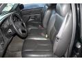 Dark Charcoal Front Seat Photo for 2004 Chevrolet Silverado 1500 #77793372