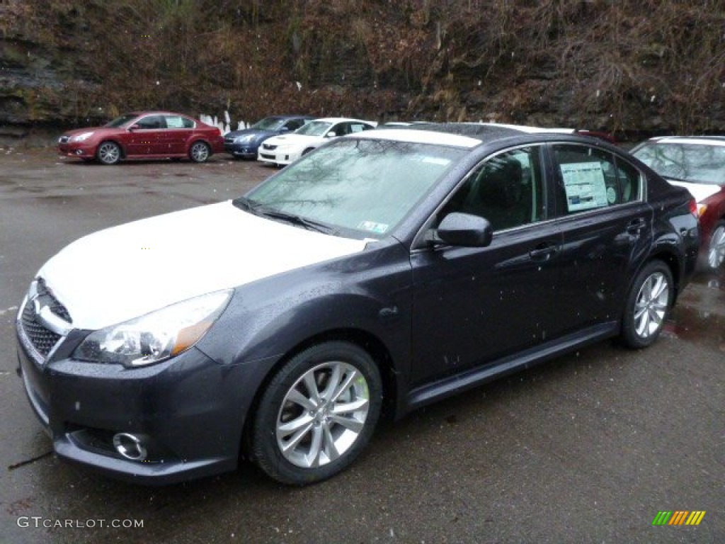 graphite gray metallic 2013 subaru legacy 3 6r limited exterior photo 77805509. Black Bedroom Furniture Sets. Home Design Ideas