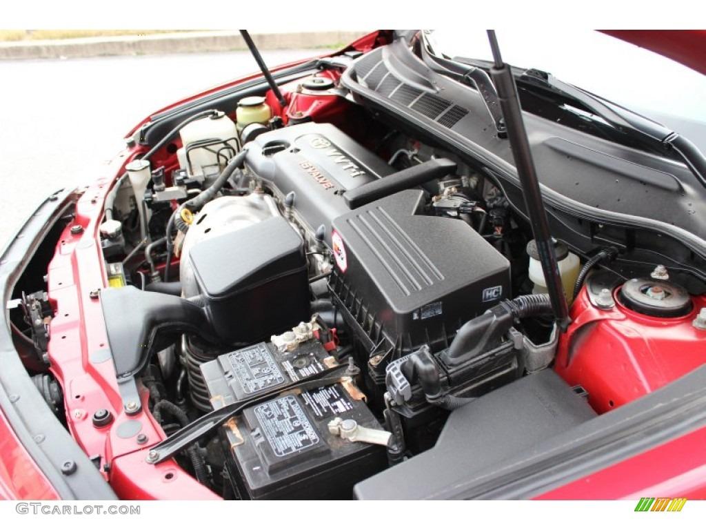 2007 toyota camry le 2 4l dohc 16v vvt i 4 cylinder engine photo 77805910. Black Bedroom Furniture Sets. Home Design Ideas
