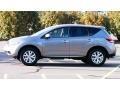 2011 Platinum Graphite Nissan Murano S  photo #3