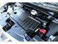 2011 Platinum Graphite Nissan Murano S  photo #28