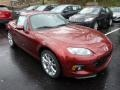 Copper Red Mica 2013 Mazda MX-5 Miata Gallery