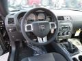 Dark Slate Gray Dashboard Photo for 2013 Dodge Challenger #77815152