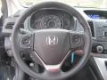 Black Steering Wheel Photo for 2013 Honda CR-V #77823723