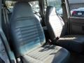 Medium Graphite Front Seat Photo for 2000 Ford Explorer #77823939