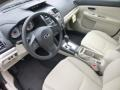 Ivory Prime Interior Photo for 2013 Subaru Impreza #77830041